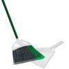 "13"" Libman® Large Precision Angle® Broom with Dust Pan"