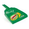 "13"" Green Libman® Dust Pan"