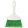 """7"""" Green/White Libman® Whisk Broom"""