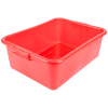 Red Traex® Color-Mate™ Food Storage Box