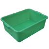 Green Traex® Color-Mate™ Food Storage Box