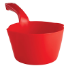 Red Small 32oz Bowl Scoop