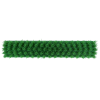 "12"" ColorCore Green Deck/Wall Stiff Scrub Brush"