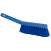 "ColorCore Blue 12"" Medium Bench Brush"