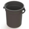 10 Gallon Gray Value Plus Trash Container