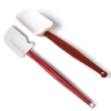 Rubbermaid® High Heat Spoons & Scrapers