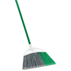 "15"" Libman® Extra Large Precision Angle® broom"
