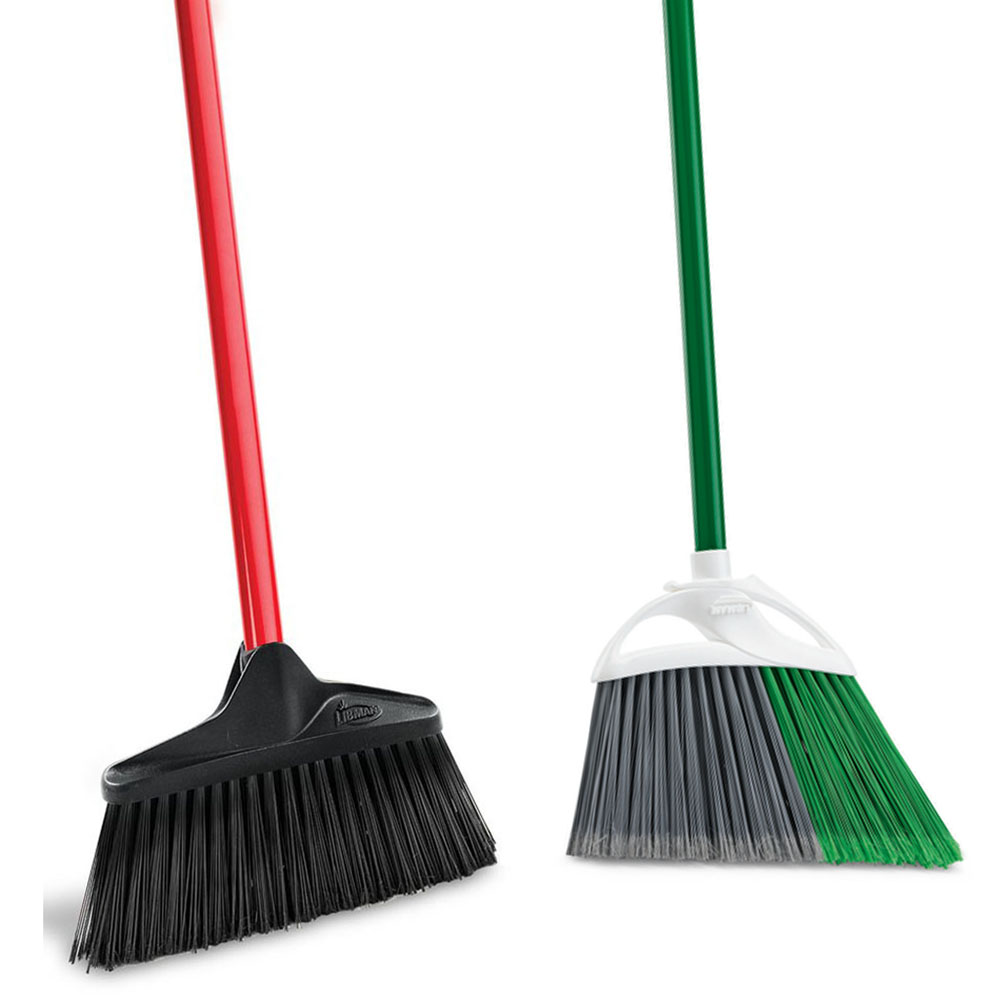 Libman® Upright Brooms