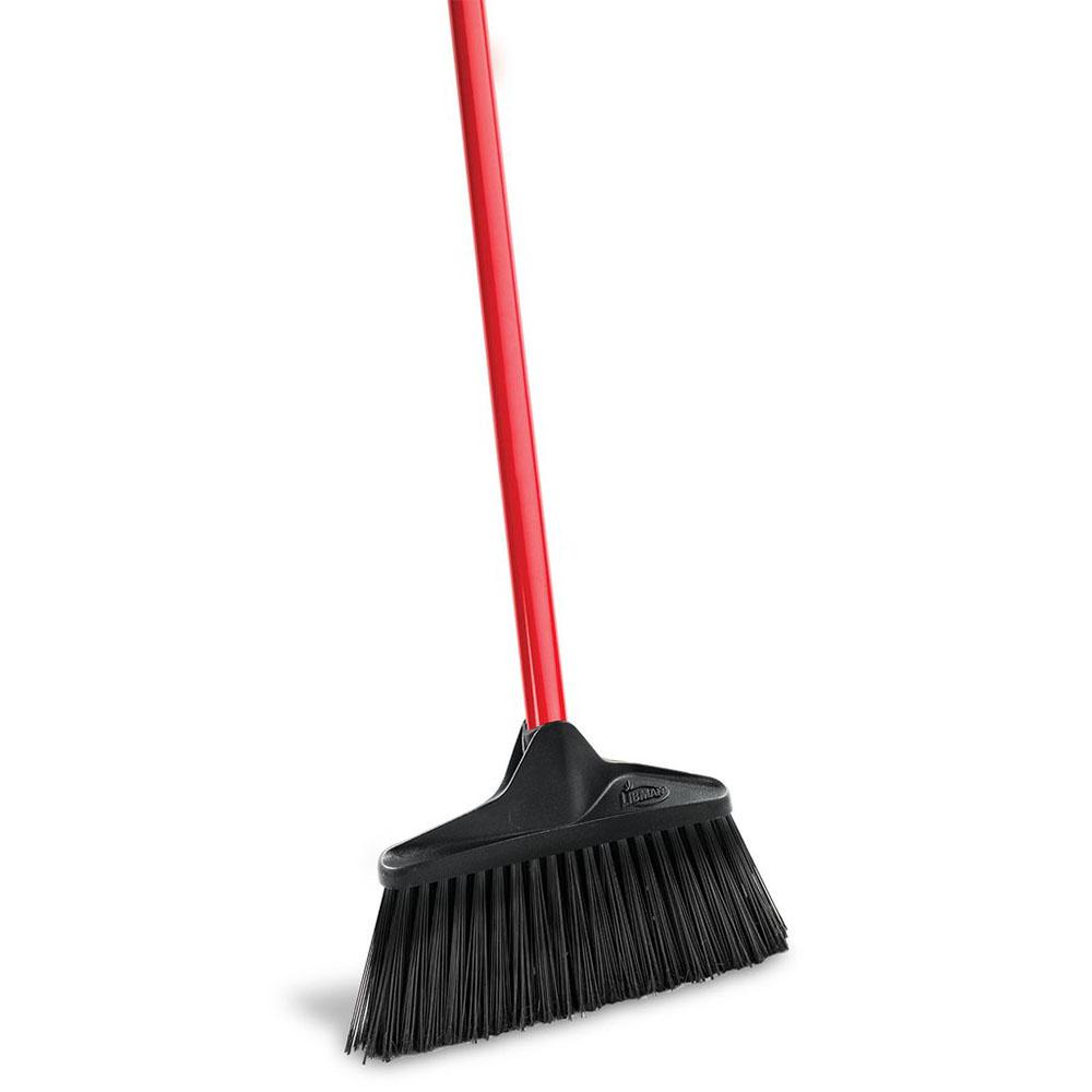 "10"" Libman® Lobby Broom"