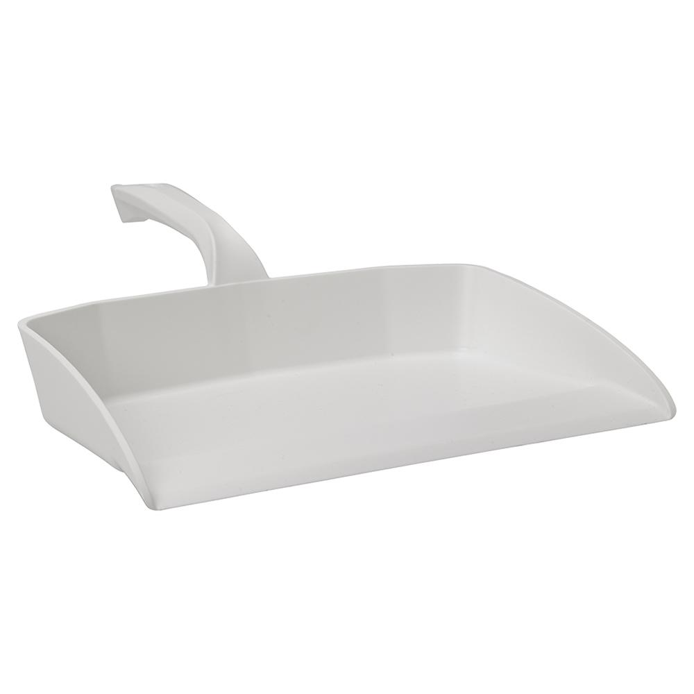 White Vikan® Dustpan