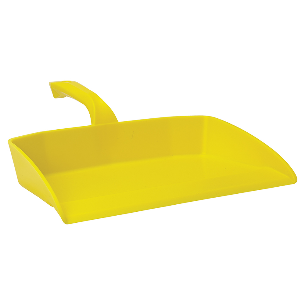 Yellow Vikan® Dustpan