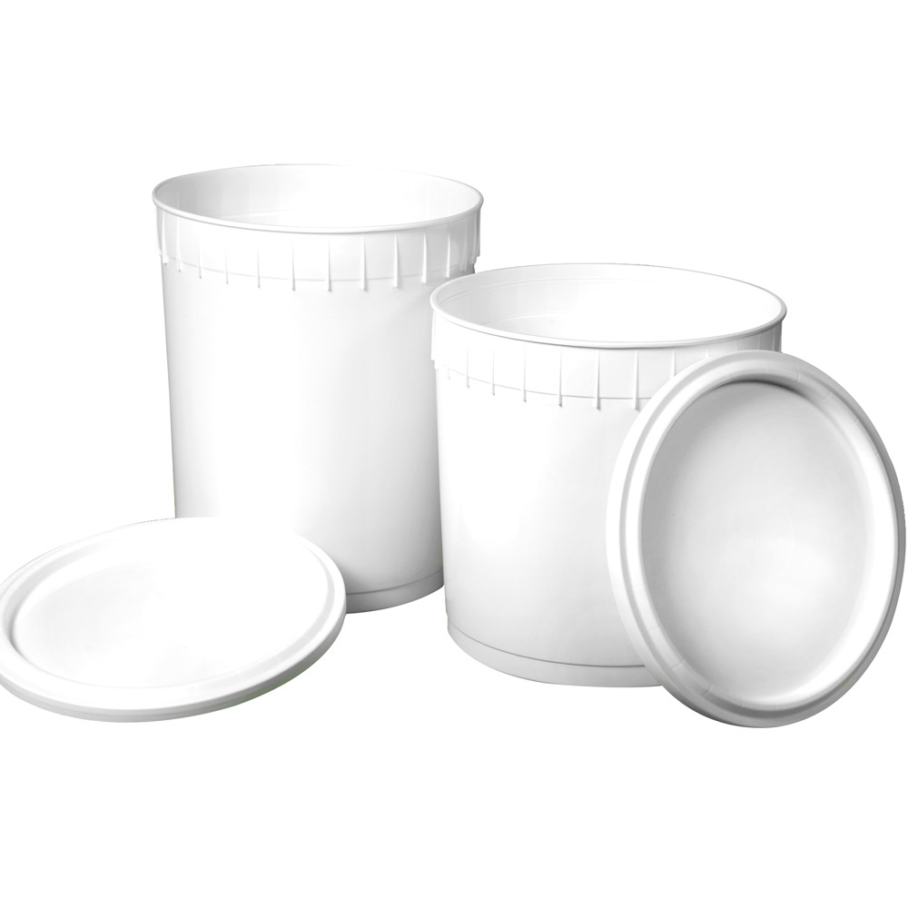 Dairy Containers