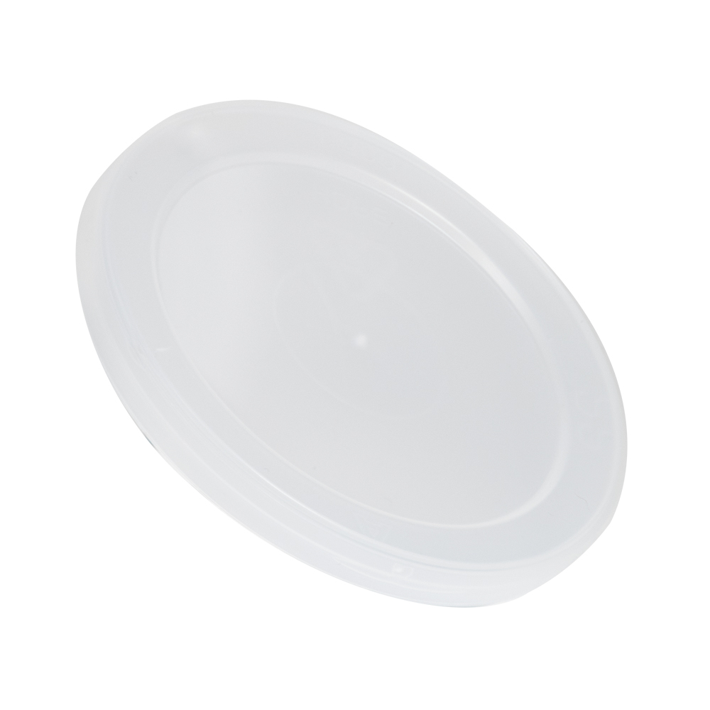 Natural L300 Lid for Portion Control Cup