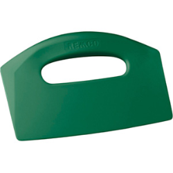 Remco® Green Bench Food Scraper