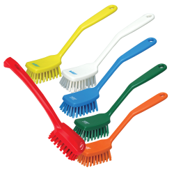 Vikan® Small Utility Hand Brushes