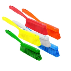 Vikan® Color Coded Edge Bench Brushes