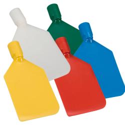 Vikan® Paddle Scrapers