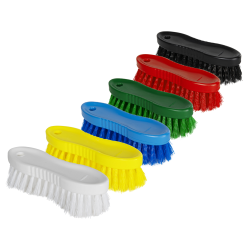 ColorCore Stiff Hand Brushes