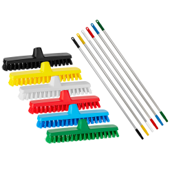 ColorCore Deck Brushes and Handles