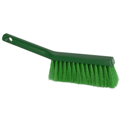 "ColorCore Green 12"" Medium Bench Brush"
