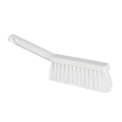 "ColorCore White 12"" Medium Bench Brush"