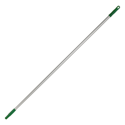 "59"" ColorCore Green Aluminum Handle"