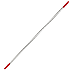"59"" ColorCore Red Aluminum Handle"