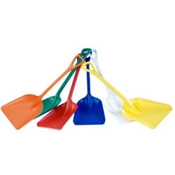 Polypropylene Shovels