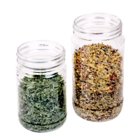 Food Storage Canisters & Jars