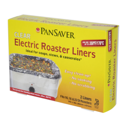 PanSaver® Liners & Bags