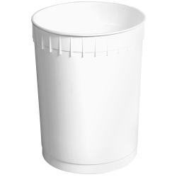 12 Quart Dairy Container (Lid Sold Separately)