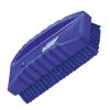 Purple Nail Brush w/Stiff Bristles