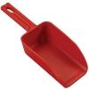 """16 oz. Mini Red Scoop - 10-1/4"""" L X 3-1/2"""" W X 2-1/4"""" Hgt."""