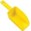 "16 oz. Mini Yellow Scoop - 10-1/4"" L X 3-1/2"" W X 2-1/4"" Hgt."
