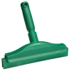 "Green 10"" Double Blade Bench Squeegee"