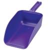 "82 oz. Large Purple Scoop - 15"" L X 6-1/2"" W X 3-1/2"" Hgt."