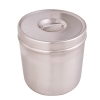 4-1/2 Quart Stainless Steel Dressing Jar