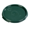 StorPlus™ Forest Green Round Lid For 2 & 4 Quart Containers