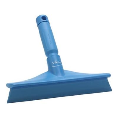 "Blue 10"" Ultra Hygiene Squeegee"