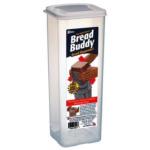 Buddeez® Sandwich Size Bread Buddy