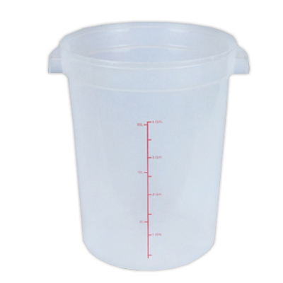 24 QuartRound Food Storage Container (Lid Sold Separately)