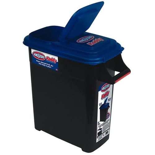 Buddeez® 16 Quart Kingsford® Kaddy Bag-In Dispenser