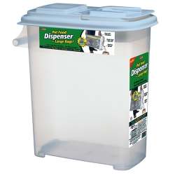 Bag-In Dispensers® 32 Quart Pet Food Dispenser