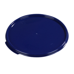 StorPlus™ Blue Round Lid For 12, 18 & 22 Quart Containers