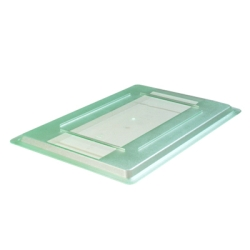 "Green StorPlus™ Color-Coded Food Storage Lid 12"" x 18"" (Lids sold separately)"