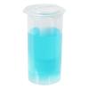 ".26 oz. Snap Top Microvials™ - 3/4"" Diameter"