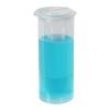".30 oz. Snap Top Microvials™ - 3/4"" Diameter"