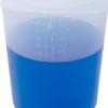 Tri-Pour® Graduated Disposable Beakers