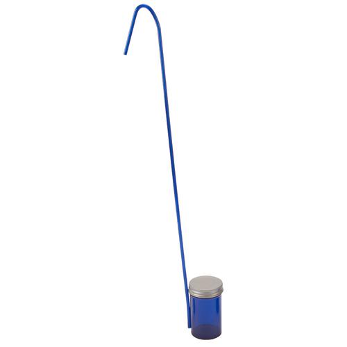 100mL Blue Dippas™ Sterile Vials with Metal Caps & 385mm Handles - Case of 100