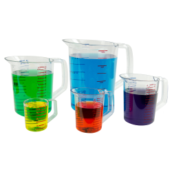 Rubbermaid® Bouncer® Measuring Cups